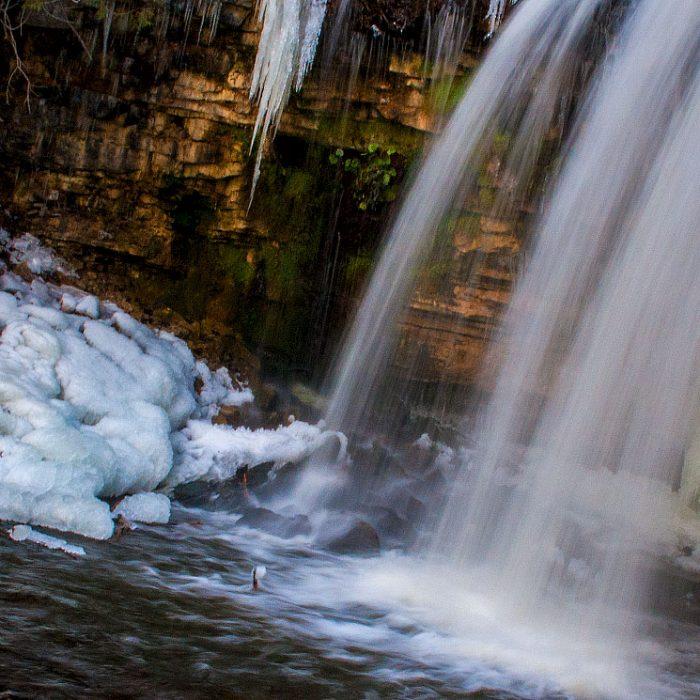 November 14, 2020 Niagara E2E 5/8 Ball's Falls